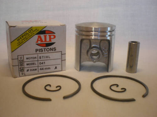 Piston Kit fit STIHL 041 AV // AVQ // AVEQ // AVFBQ // FB // G 44mm FS 410 FS 20
