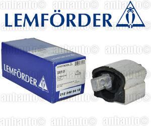 Gearbox Mount Transmission Rear for MERCEDES S211 E55 03-09 5.4 M113 Lemforder