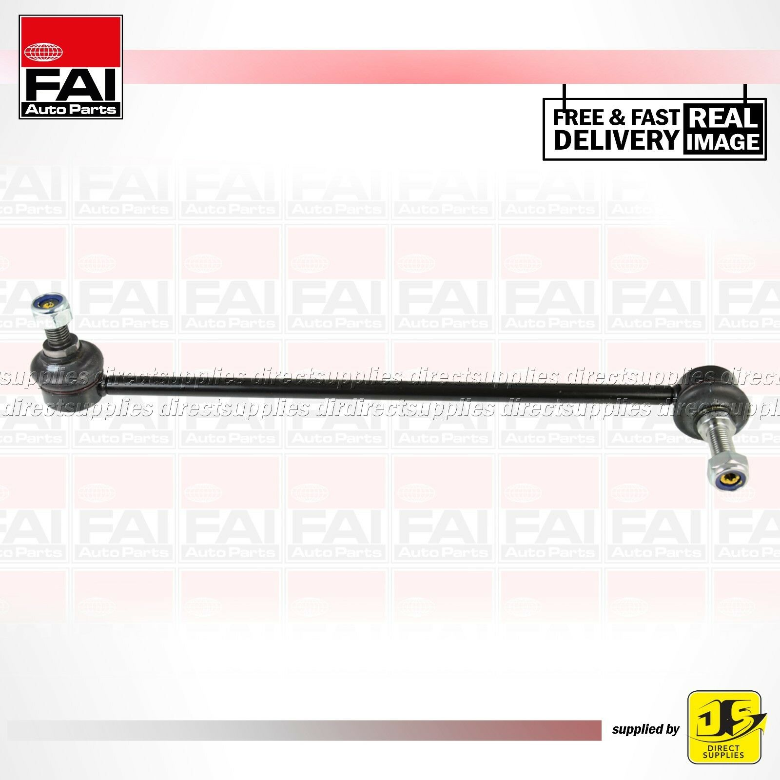 FDL6557 Genuine OE Quality First Line Front Right Drop Link Anti Roll Bar