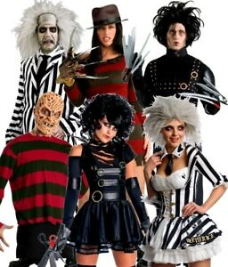 Adult-80s-Halloween-Movie-Fancy-Dress-Costume-Beetlejuice-Scissorhands-Krueger