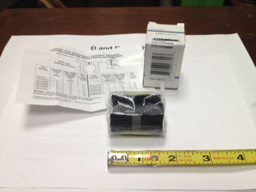 ".75/"" Bore 1.25/"" OD 1.625/"" Long Open Ball Bushing Bearing Thomson SSU12OPNWW"