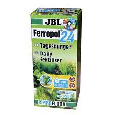 JBL Ferropol 24 50ml (daily planted fish tank fertiliser aquarium plants)