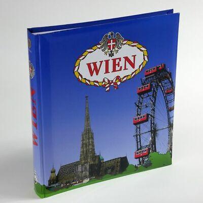 Álbum de fotografías Henzo vacaciones Viena
