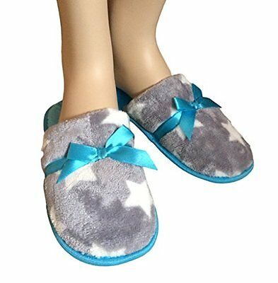 Zapatillas de estilo estrellas señoras, Varios Tamaños Disponibles
