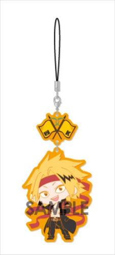 My Hero Academia Denki Kaminari Cheering Squad Phone Strap