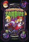 Hansel & Gretel & Zombies: A Graphic Novel by Benjamin Harper (Hardback, 2016)