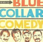 The Best of Blue Collar Comedy * by Blue Collar Comedy Tour (CD, Oct-2009, 2 Discs, Warner Bros.)