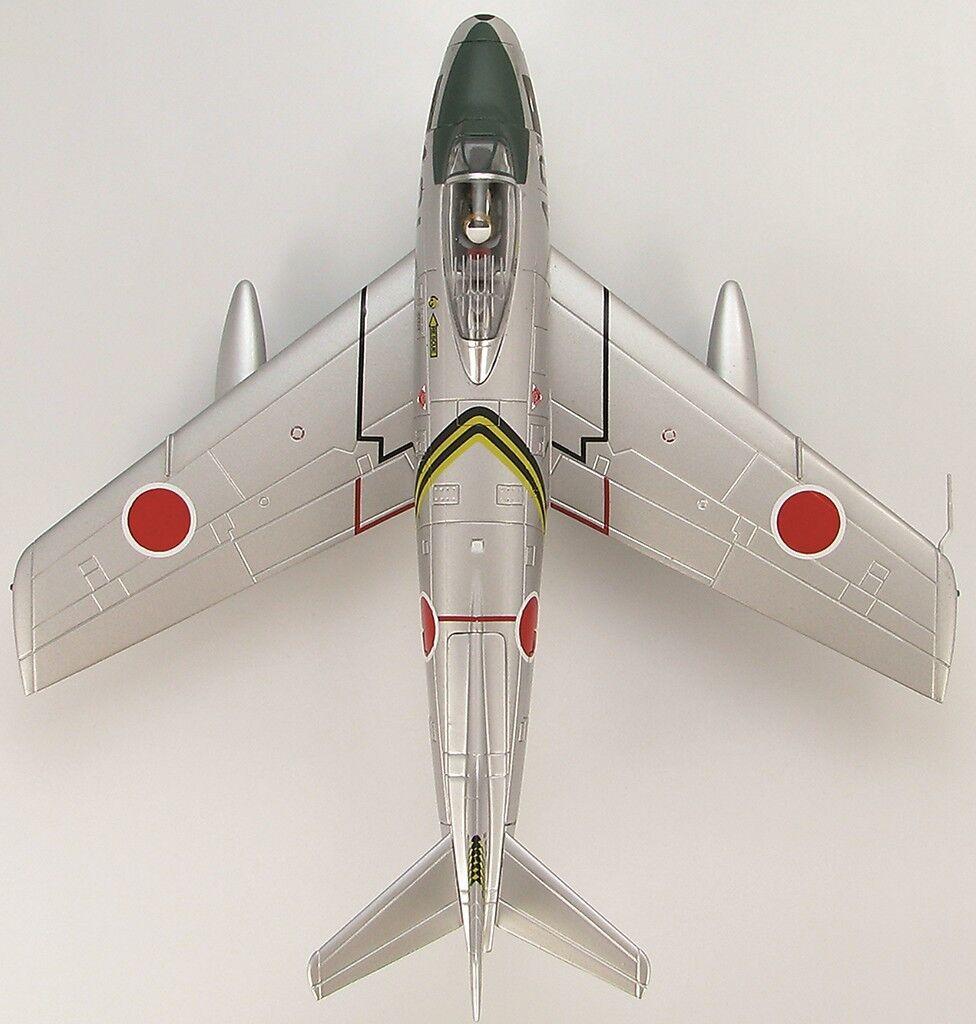Hobby Master 1:72  F-86F Sabre JASDF 1st Hikotai Hamamatsu AB Japan HA4304