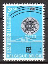 Belgium - 1972 Satellite communication - Mi. 1695 MNH