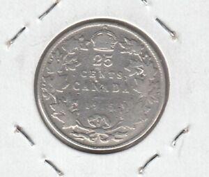 1915-Canada-Twenty-Five-Cents