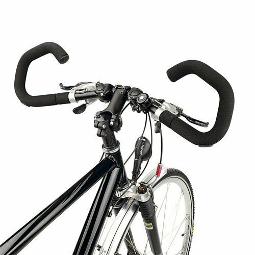 Fast Shipping Humpert X-ACT AHS Aluminium Adjustable Bicycle Handlebar 25.4mm