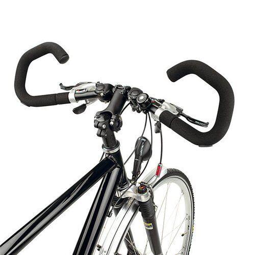 Spedizione rapida Humpert Xregolabile in alluminio ACT AHS Manubrio Bicicletta 25.4mm