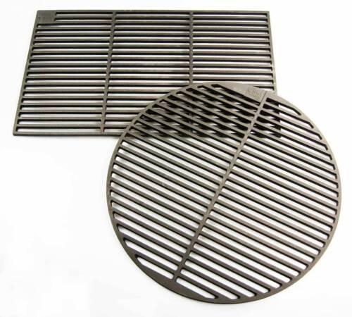Ghisa griglia rettangolare//tondo molti formati//colata smaltato//anche per Weber
