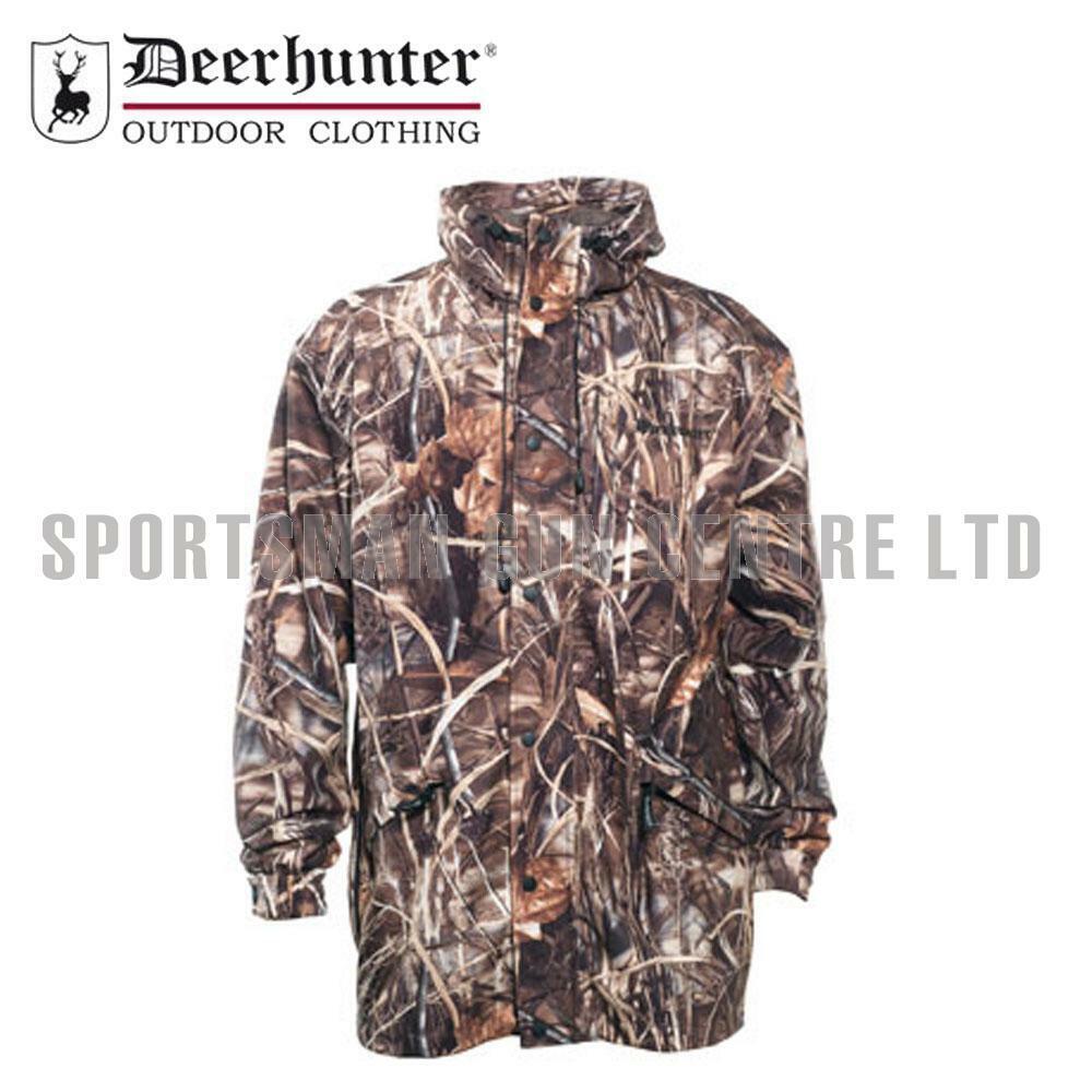Deerhunter Avanti Jacket Advantage Max-4 3XL