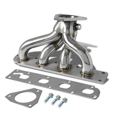 STAINLESS STEEL HEADER FOR 05-10 COBALT//HHR NON-TURBO 2.2//2.4 EXHAUST//MANIFOLD
