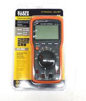 Klein Tools Mm1300 Electrician's /hvac Multimeter