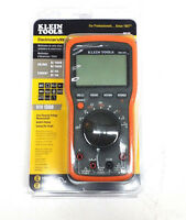Klein Tools Mm1300 Electrician's /hvac Multimeter