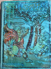 Norse Fairy Tales Fantasy Myth Legend Stories Old Fables Nursery Viking Folk 1
