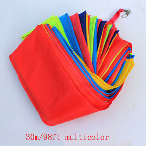 NEW-Kite-Accessories-30m-long-tail-For-Delta-kite-Stunt-software-kites
