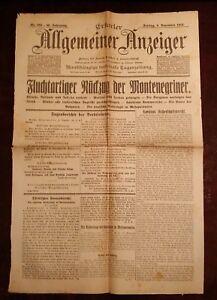 Erfurt-General-Display-3-December-1915-Historical-Newspaper-1-Weltkrieg