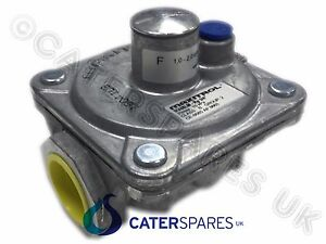 COMMERCIAL-CATERING-EQUIPMENT-APPLIANCE-GAS-GOVERNOR-REGULATOR-VALVE-NG-NAT-3-4-034