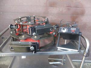 2-Rohr-Brennschneidmaschine-Gloor-Tubocut-II-III-Zinser-CUTWELD-3-Brennschneider