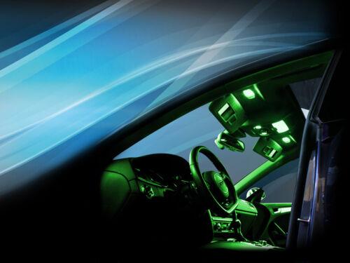 Maxlume ® SMD DEL Éclairage intérieur Citroen c3 II Innenraumset