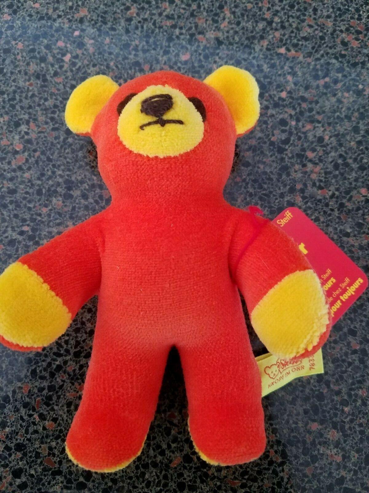 Dolls & Bears Honest Charlie Bears Isabelle Lee Masterpiece 2015 Ltd Edition 76 Of 350 Sales Of Quality Assurance Artist