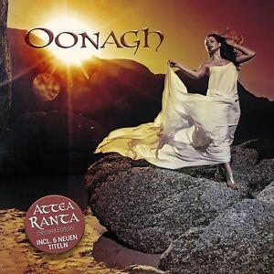 OONAGH-OONAGH-ATTEA-RANTA-SECOND-EDITION-CD-NEUF
