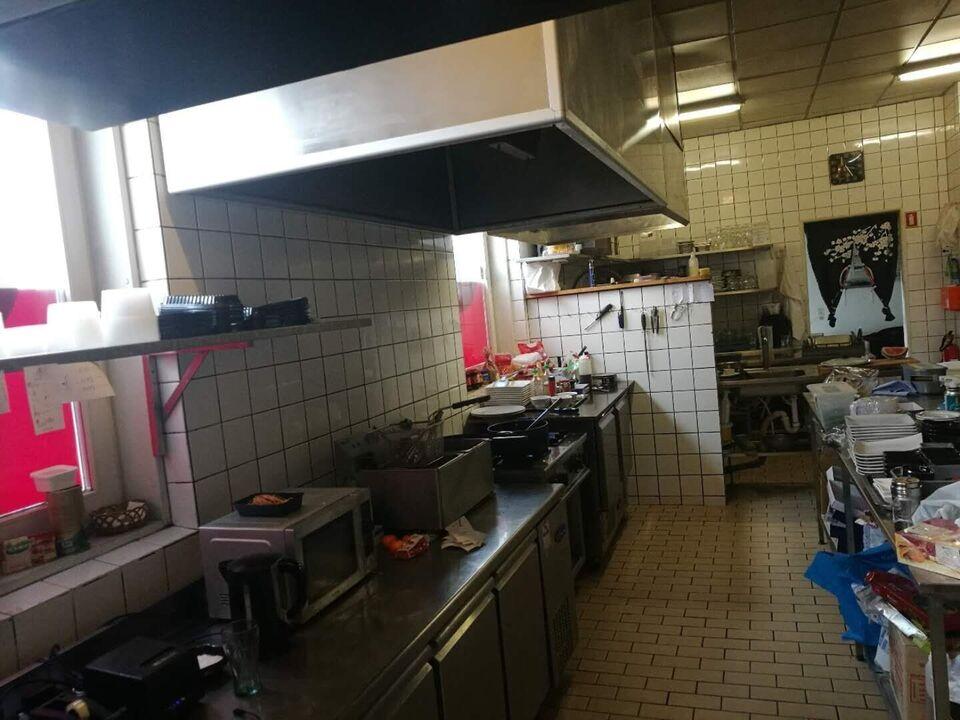 restaurant i Boulevard 37 2630