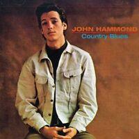 John Hammond, Jr., John Hammond Jr., John Hammond - Country Blues [new Cd] on sale