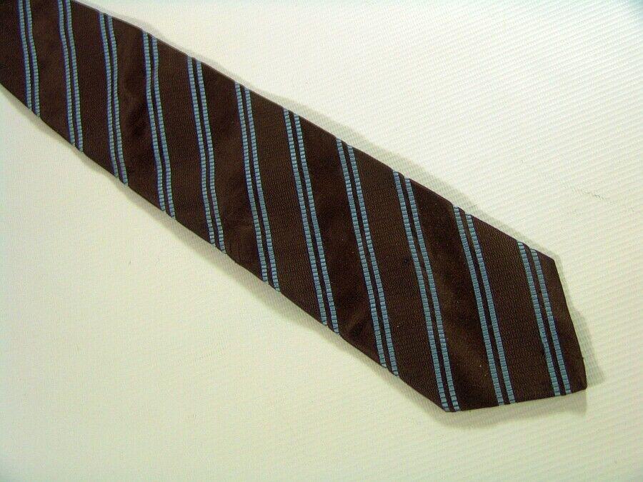 #5569 - Original Armani Krawatte - 100% Seide
