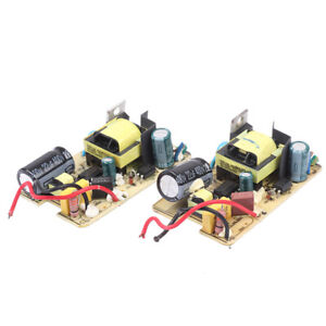 AC-DC 220V to 5V 3W Isolated Power Supply Module Down  100V-240V fa
