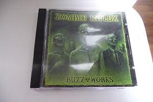 BUZZ-WORKS-CD-ZOMBIE-INFLUX