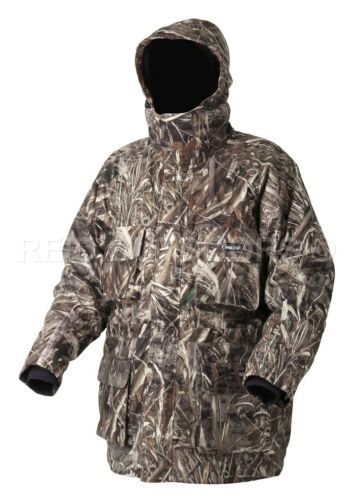 Sizes M-3XL Fishing//Shooting//Hunting *Prologic Max5 Thermo Amour Pro Jacket