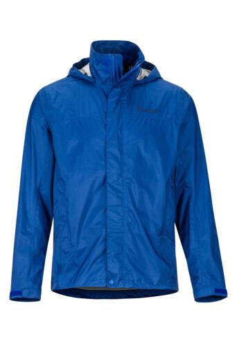 Marmot Precip Eco Jacket Men  leichte Regenjacke für Herren  surf  Größe M