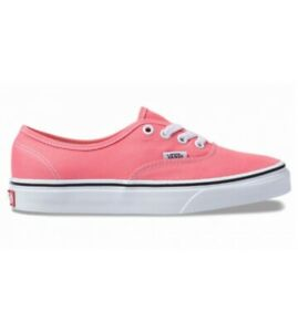 scarpe donna vans rosa