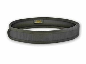 Perfect-Fit-Nylon-Inner-Belt-with-Velcro-Closure-In-Black