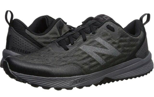 Balance Ct288 Mens Trainers Black Shoes