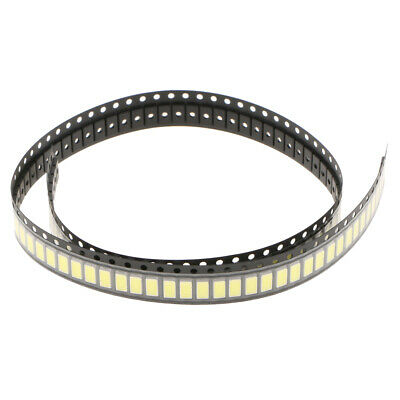 100pcs 5730 SMD LED Diode Lights Super Bright Electronics Components Lights