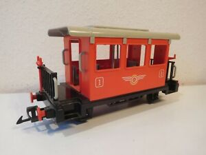 Playmobil-LGB-traincar-FROM-SET-4001-2