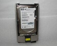 HP 300GB Ultra320 10K Hot Plug SCA SCSI Hard Drive Tray 404701-001//350964-B22