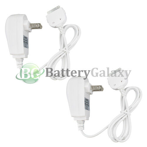 1 2 3 4 5 10 Lot Wall Charger for Apple iPod Touch 1 2 3 4 2G 3G 4G GEN NEW HOT!