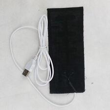 best! DC5V 104℉ 14cm USB electric heater pad for motor car pet warmer hand glove