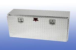 60 Extra Tall Underbody Truck Tool Box Under Bed Toolbox