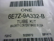 Genuine Ford 6e7z 9a332 B Fuel Supply Tube
