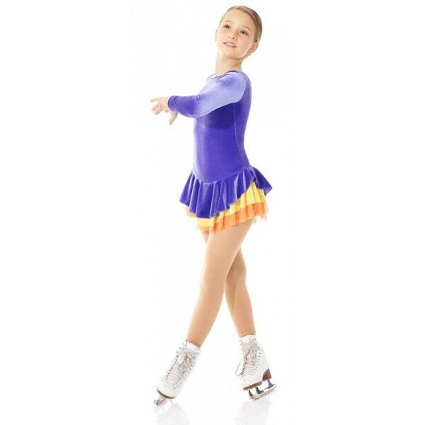 Ice Skating Dresses - Mondor Various Sizes & colors