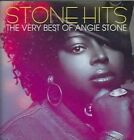 Stone Hits The Very Best Alternate Tracks by Angie Stone.