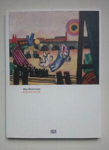 Max-Beckmann-A-Dream-of-Life-Hatje-Cantz-2006