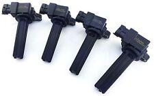 2003-2011 SAAB 9-3 x IGNITION COIL PACKS 2.0 DOHC WAGON CADILLAC BLS 2.0L TURBO
